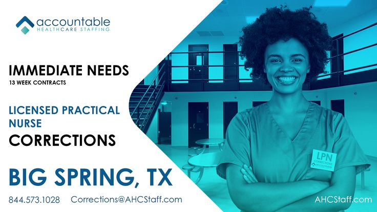 Accountable healthcare staffing has correctional contracts