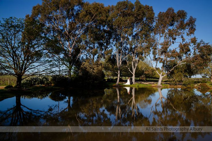 All Saints Estate Rutherglen Wedding | Albury Wodonga Wedding & Portrait Photographer | All Saints Photography | Briony & Jason - All Saints Photography Albury Weddings & Portraiture