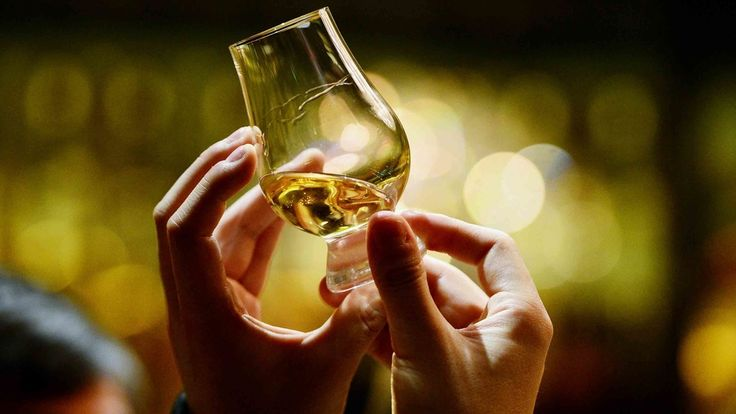 How to Host Your Own Scotch Whisky Tasting At Home: http://www.foodandwine.com/blogs/2015/11/02/how-host-scotch-whisky-tasting-home