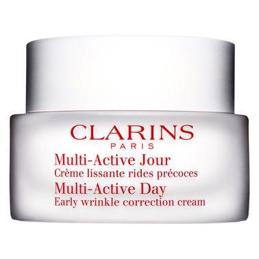 Clarins - Multi Active Day Cream