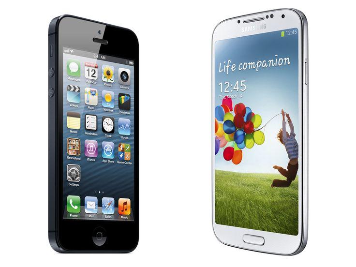 http://www.osmankarasulu.com/wp-content/uploads/2013/03/Apple-Samsung.jpg adresinden görsel.