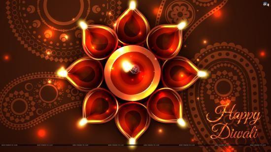 Beautiful Diwali Wallpapers
