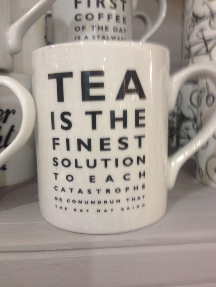 So true #tea