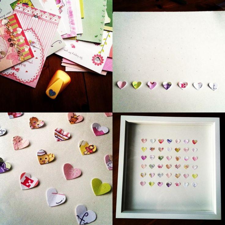 DIY Geschenke für Freundin - 11 kreative Ideen und