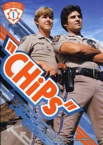 Patrulla motorizada (CHiPs) 1977