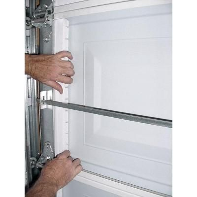 garage door insulation kit (8-pieces) 1