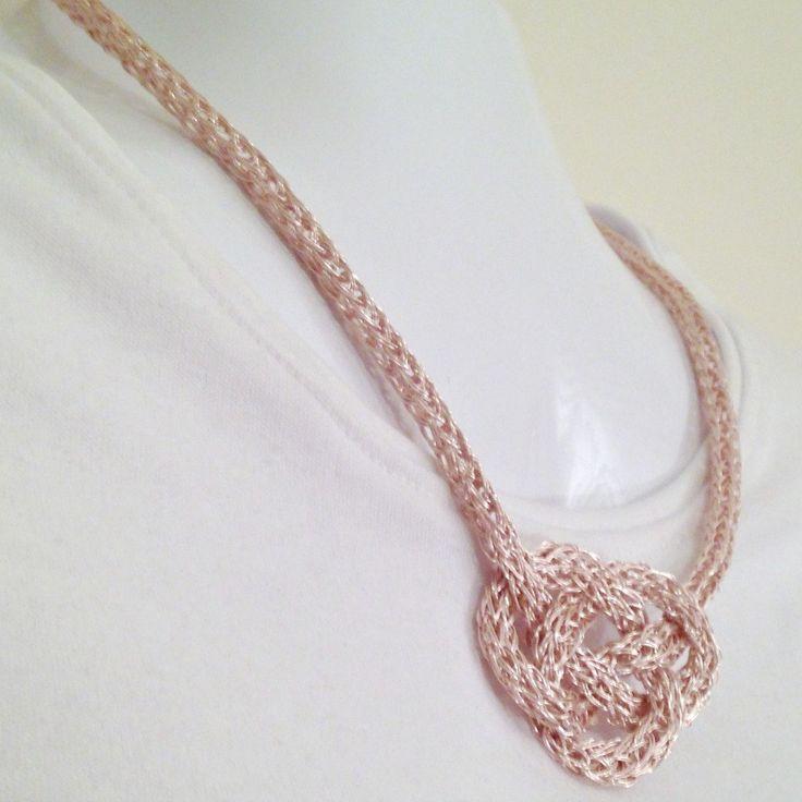 229 best Viking Knit Jewelry images on Pinterest | Viking knit ...