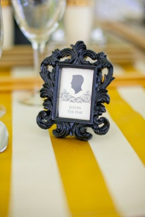 91 best images about marque place mariage on pinterest - Tableau marque place mariage ...