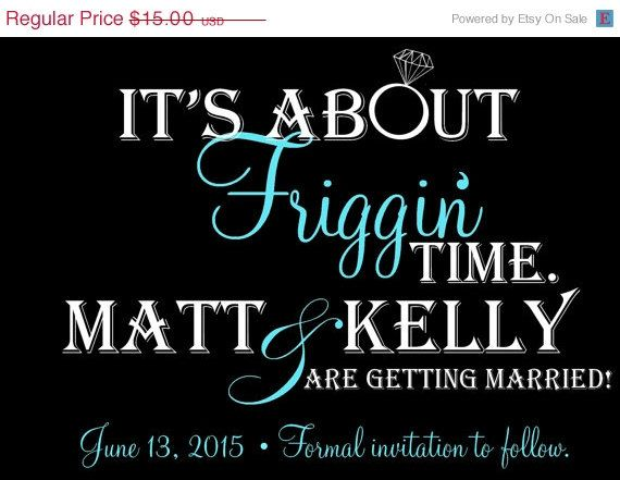Best 25 Funny save the date ideas for weddings ideas – Cheap Wedding Save the Date Cards