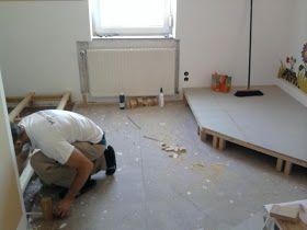 Wohnzimmer podest ~ Best podest bauen images room architecture and