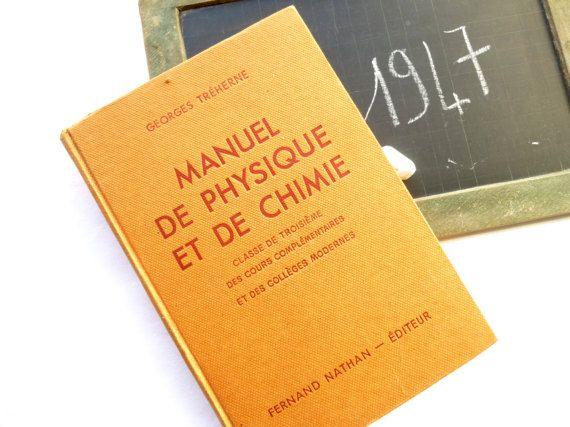 [MU] Cours Physique-Chimie et Maths Terminale S CNED [PDF]