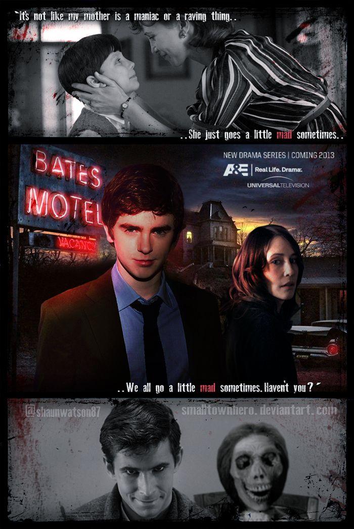 Bates motel   bates_motel_tv_show_by_smalltownhero-d5fgr4p