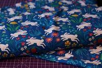 Bunny Belle Blauw | Hazeltjes | Online bestellen