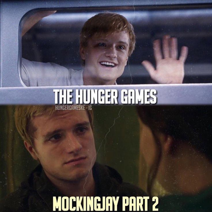 "3,043 Likes, 29 Comments - The Hunger Games (@hungergameske) on Instagram: "". Old Peeta edit -------------- Q: Be honest, did you ever dislike Peeta? Why or why not?"""