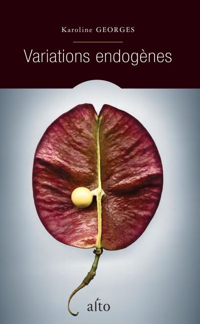 Variations Endogènes par Karoline Georges (Alto)