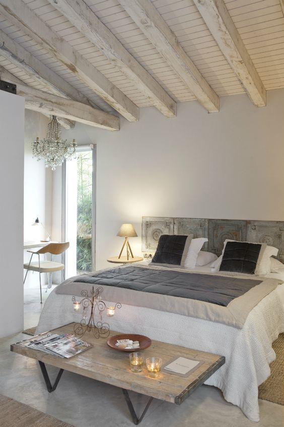 Ideas para decorar la habitacion estilo nordico hola for Habitacion estilo escandinavo