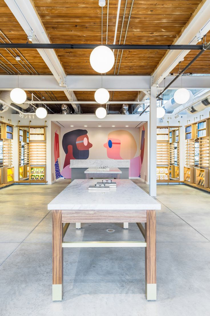 Awesome Warby Parker   Anna Kövecses Portfolio