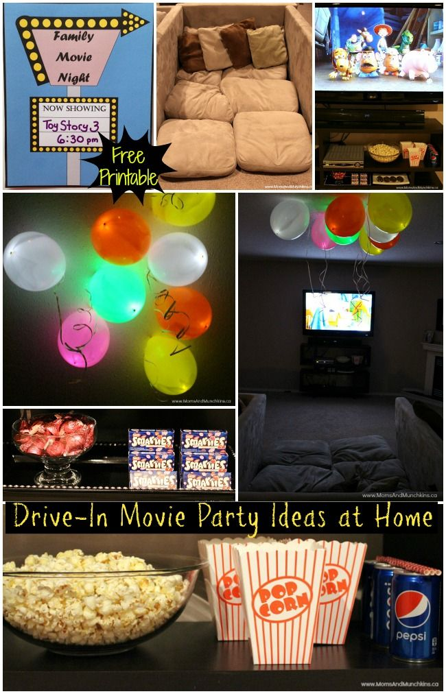 Best Images About Family Night On Pinterest Family Movie