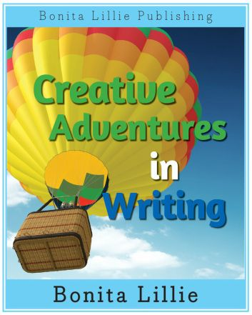 images about bonita    s writing curriculum on pinterest    who says learning to write can    t be fun  creative advnetures in writing combines