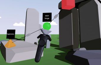 Learn about Noda is a Mind Mapping Tool for Spatial Thinking in VR http://ift.tt/2tNlEyc on www.Service.fit - Specialised Service Consultants.