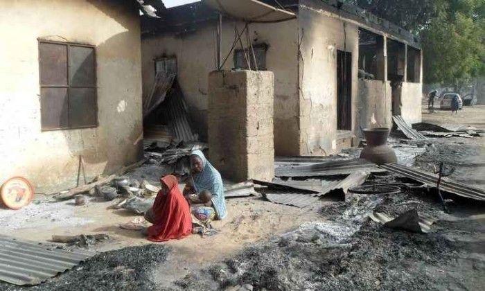 Jihadistas já mataram 500 líderes cristãos na Nigéria