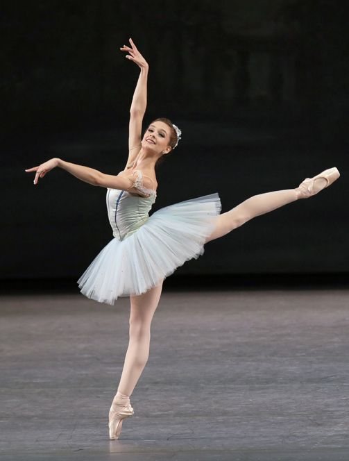 balanchine influence Of course the most important influence on the young balanchine was the ballet  school and the theater of opera and ballet, now once again called maryinsky.