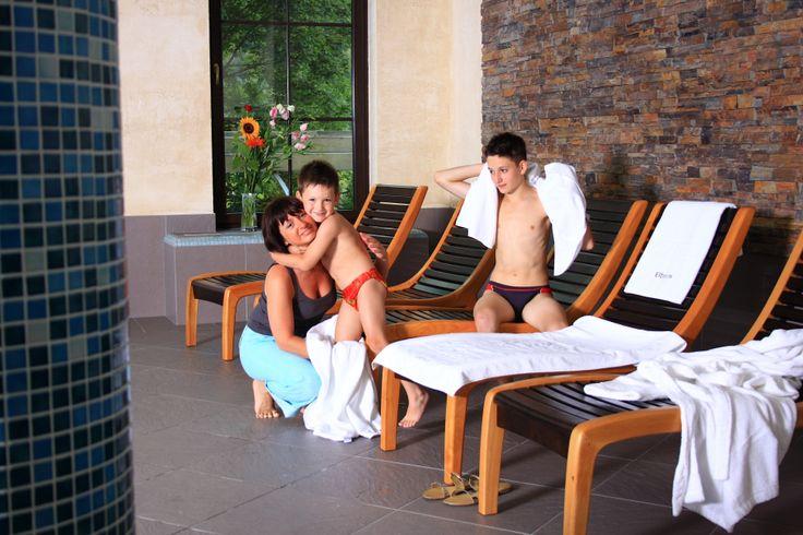 #wakacje #spa #rodzina #szczyrk www.hotel-elbrus.pl