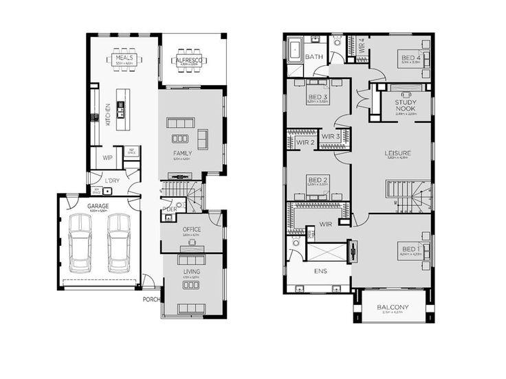 318 best Our home images on Pinterest Architecture, Floor plans - new interior blueprint maker