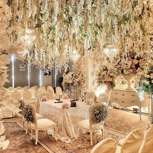31 best akad nikah images on pinterest wedding decor wedding akad nikah of at wedding gown by makeup by decorated by wedding organized photo by lighting designed by uplight junglespirit Gallery