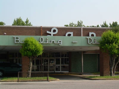 Imperial Bowling Lanes On Summer Ave Memphis Tn Torn Down Now And Turned Into A Planet Fitness Memphis Tennessee Memphis The Good Old Days