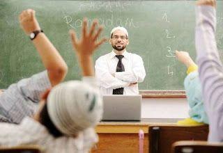 Ayat Al Quran Tentang Pendidikan dan Ilmu Agama Islam