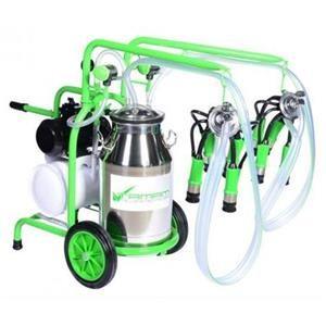 Büyükbaş Süt Sağım Makinesi - (TM1321)