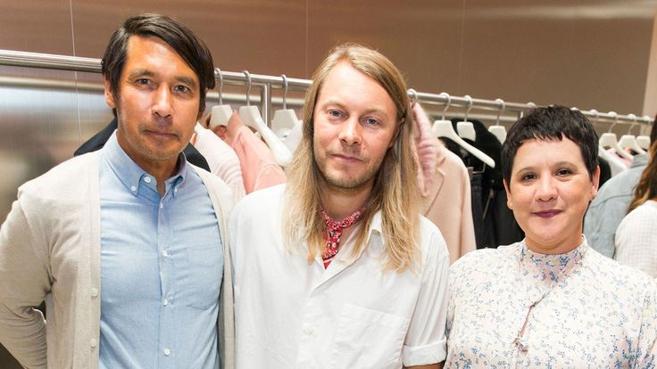 Acne Studios Opens in an Old Ice Warehouse in San Francisco With a Hot Party #marketing