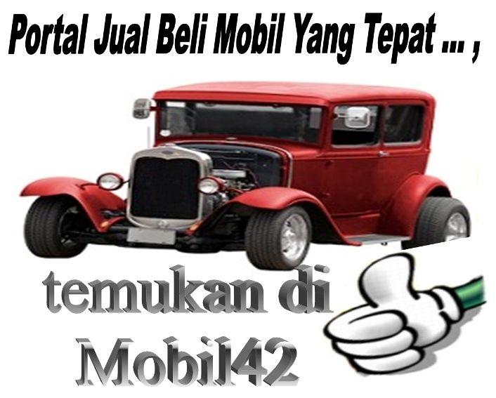 Mobil bekas & baru Jakarta hari ini jualmobilbekas hol es