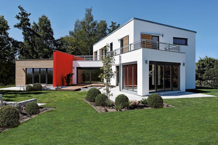 10 besten luxhaus musterh user bilder auf pinterest moderne h user musterhaus und architektur. Black Bedroom Furniture Sets. Home Design Ideas