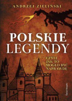 Dawno, dawno temu na ziemiach Polski żyło rolnicze, słowiańskie plemię Polan. Zjednoczyli się oni ze swoimi sąsiadami; na czele tak powstałego, młodego państwa stanął Piast kołodziej, dając początek nazwanej od jego imienia dynastii. Jej pierwszym, dobrze znanym przedstawicielem był książę Mieszko I, oczywiście rodowity Słowianin, który w roku 966 przyjął chrzest. Piękna historia, prawda? Tyle że, jak dowodzi Andrzej Zieliński, zupełnie nieprawdziwa...