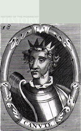 Canute 1016-1035 Danish. Son of Sweyn Forkbeard. First proclaimed king of England in 1014. On his return to Denmark, he gathered his forces and invaded England again in 1015. He took control of the whole country except for London. On the death of Edmund II, Canute was proclaimed king of all England, and succeeded his brother as King of Denmark in 1018, assuming control of an extensive empire. Canute protected the church, reformed law and promoted education. His reign was peaceful and…