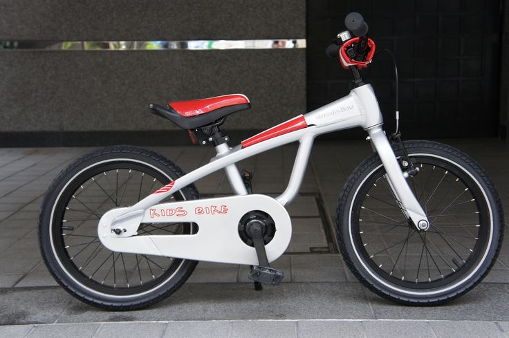 mercedes benz kids bike kids cycling bike mercedes. Black Bedroom Furniture Sets. Home Design Ideas
