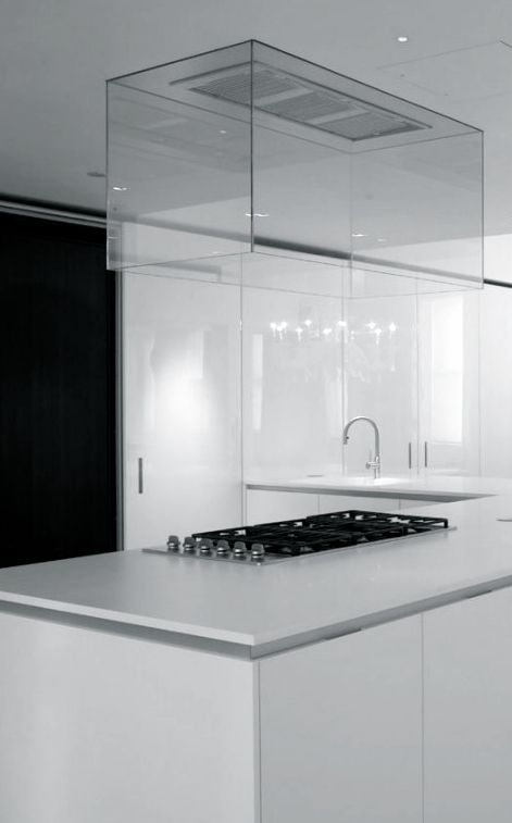 Modern Kitchen Hoods best 20+ island extractor hoods ideas on pinterest | contemporary