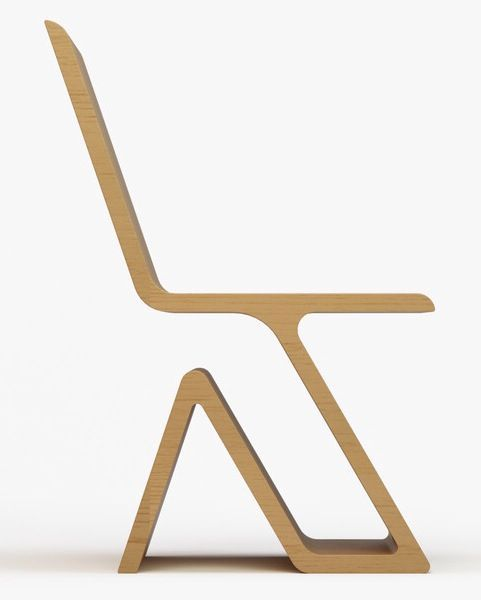 17 best ideas about chair design on pinterest