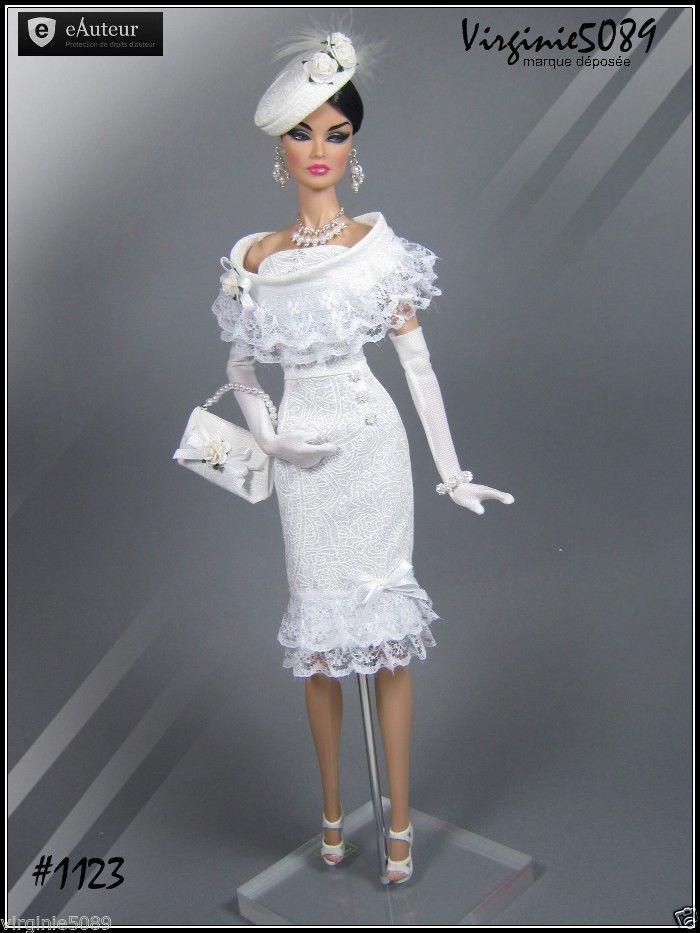 1000 id es sur le th me sewing barbie clothes sur for Accessoires maison barbie