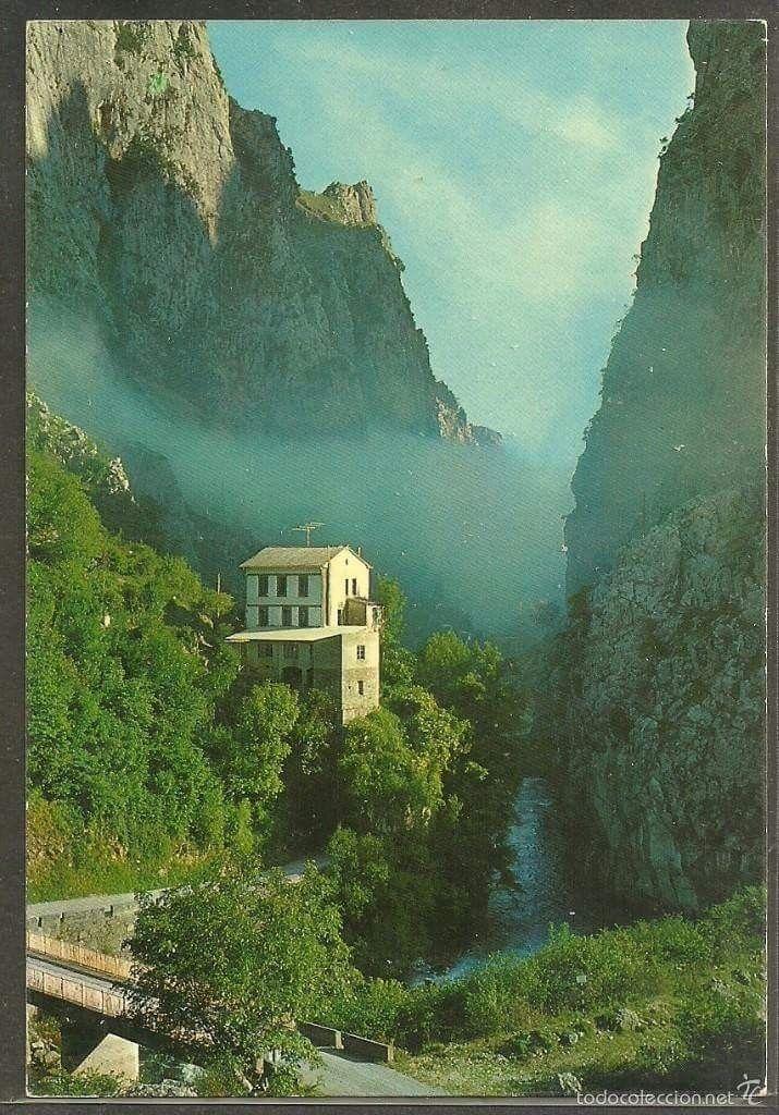 Ruta de Cares,Asturias
