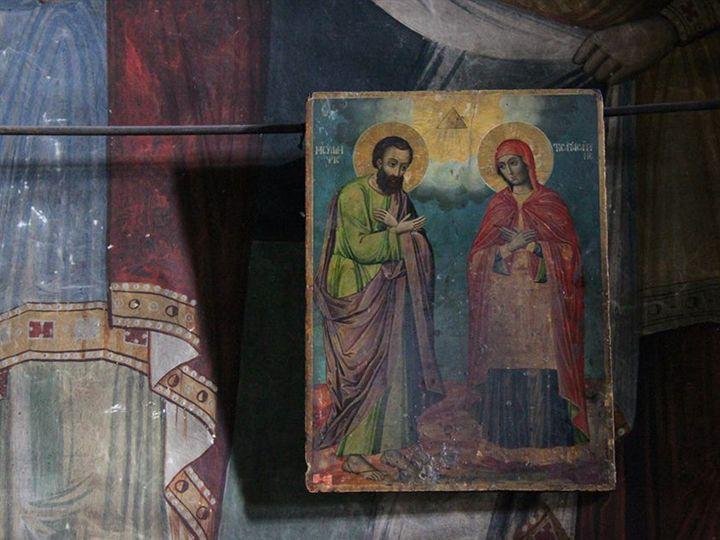 Άγιον Όρος - Ιερά Σκήτη Αγίας Άννης