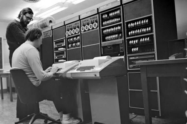 Nuke plants to rely on PDP-11 code UNTIL 2050! • The Register