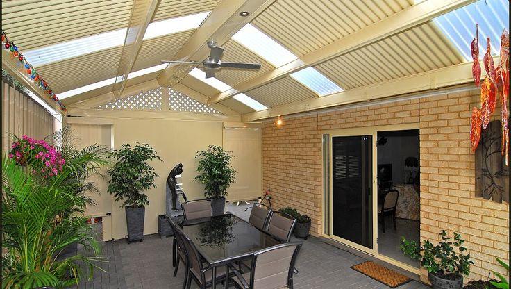 DMV Pergola / Patio - gable | Home Improvement SA