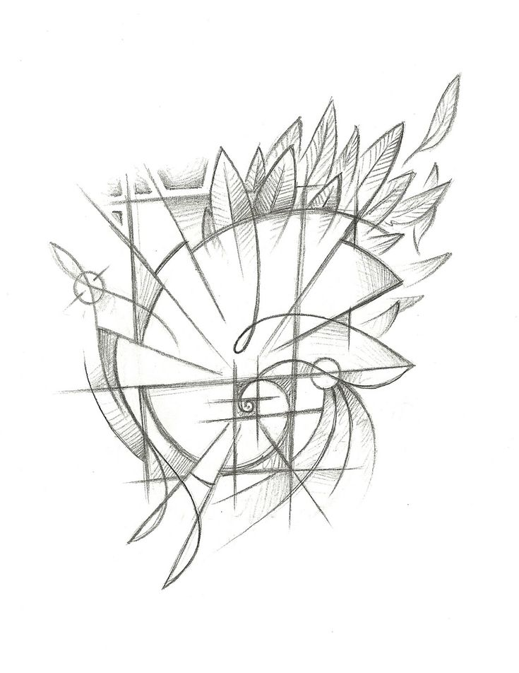 Lauren's Fibonacci Spiral   TREEHOUSE TATTOO STUDIO