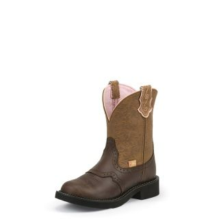 Heel:UNIT HEEL, ONE PIECE MOLDED HEEL & OUTSOLE Height:8 Insole:J-FLEX FLEXIBLE COMFORT SYSTEM® WITH REMOVABLE ORTHOTIC INSERT Toe:J29, FASHION Top Leather:BROWN Color:BROWNS Pullon/Laced:PULLON