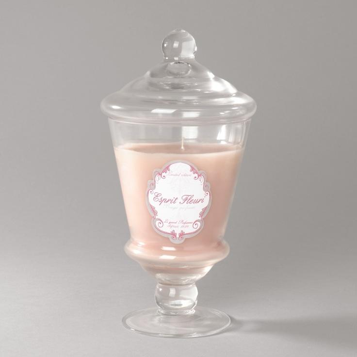 maisons du monde home blessing pinterest romantique pink et bougies. Black Bedroom Furniture Sets. Home Design Ideas