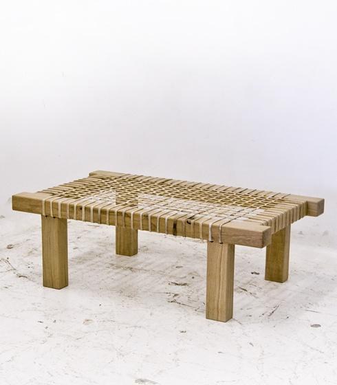 Pierre Cronje riempie-coffee-table