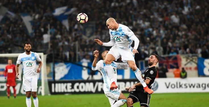 OM : Doria titulaire contre Monaco ! - http://www.europafoot.com/om-doria-titulaire-contre-monaco/